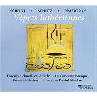 Vepres lutheriennes