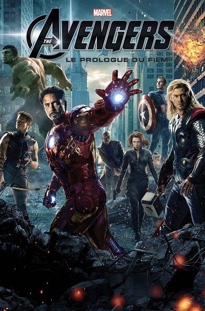 The Avengers: Prélude