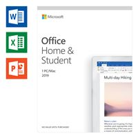 Microsoft Office 2019 Home & Student UK
