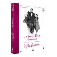 Coffret Akira Kurosawa 2 films 1947  Combo DVD + Blu-ray