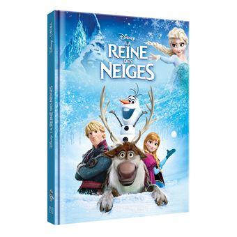 La reine des neiges la reine des neiges disney cin ma - La reine des neiges walt disney ...