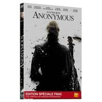 Anonymous - Edition Spéciale Fnac