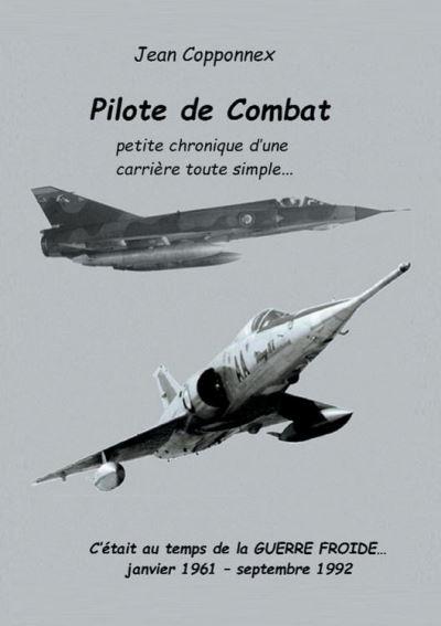 Pilote de combat - 9782322086788 - 11,99 €