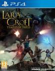 Lara Croft et Le Temple d'Osiris PS4