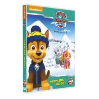 Paw Patrol, La Pat' Patrouille Volume 19 Première neige ! DVD