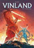 Vinland - tome 1 La colère de Thor