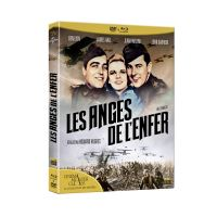 Les Anges de l'enfer Combo Blu-ray DVD