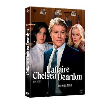 AFFAIRE CHELSEA DEARDON-FR