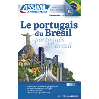 assimil bresilien sans peine