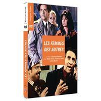 Les Femmes des autres DVD