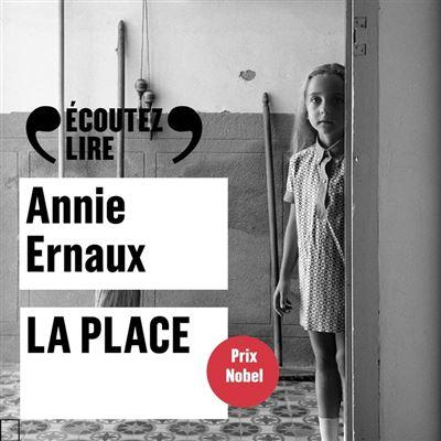 La place - 9782072893162 - 11,99 €