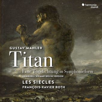 Titan - CD