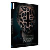 The Demon Inside DVD