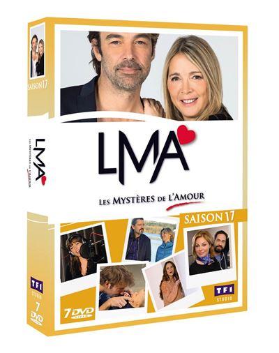 Les dvds des Mystères  - Page 41 Les-Mysteres-de-l-amour-Saison-17-DVD