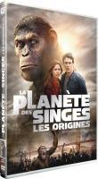 La planète des singes - La planète des singes
