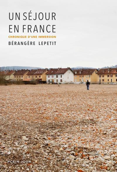 Un séjour en France