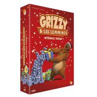 Grizzy et les Lemmings Saison 1 DVD