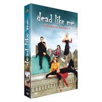 Dead like me - Coffret intégral de la Saison 1