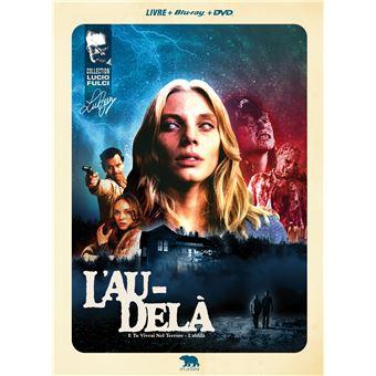 L'Au-delà Combo Blu-ray DVD