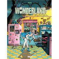 Little Alice in Wonderland