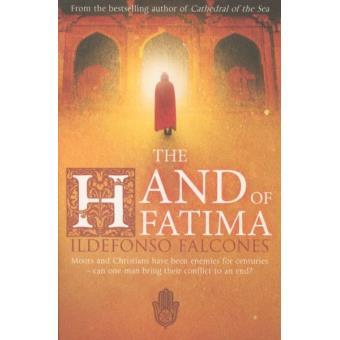Hand of fatima (the)