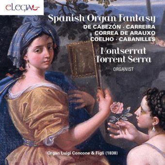 Fantaisies espagnoles pour orgue
