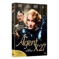 Agent X27 DVD