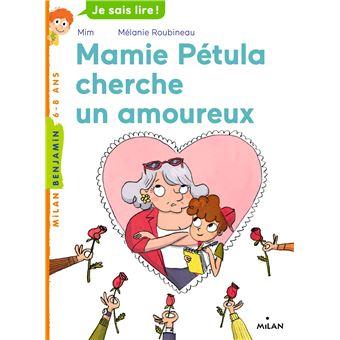 Mamie PétulaMamie Pétula cherche un amoureux