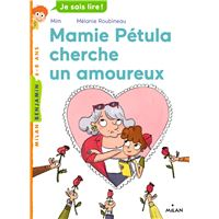 Mamie Pétula cherche un amoureux