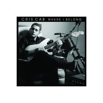 Cris Cab - Where I Belong - YouTube