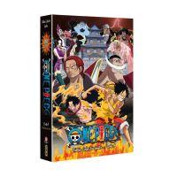 Coffret One Piece Partie 4 Edition Collector Limitée DVD