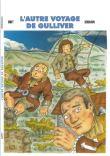 L´autre voyage de Gulliver
