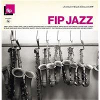 Discotheque ideale de fip/jazz