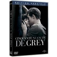 Cinquante nuances de Grey DVD