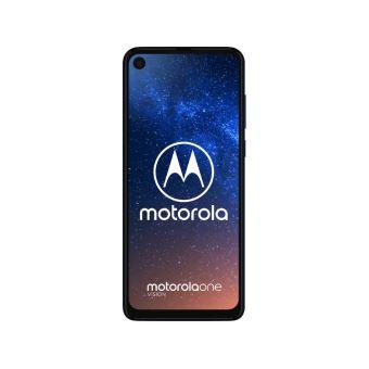 Smartphone Motorola Moto One Vision 6,3'' 128GB Blue + Dual Sim