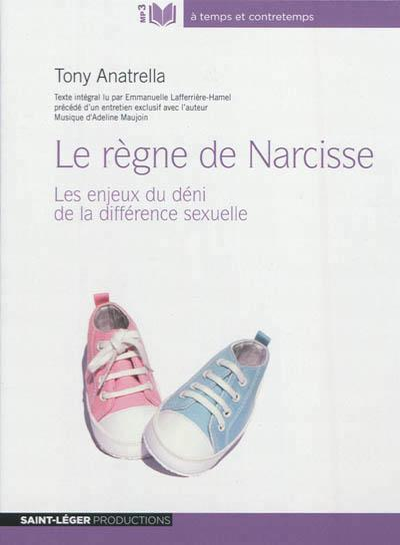 Le regne de Narcisse