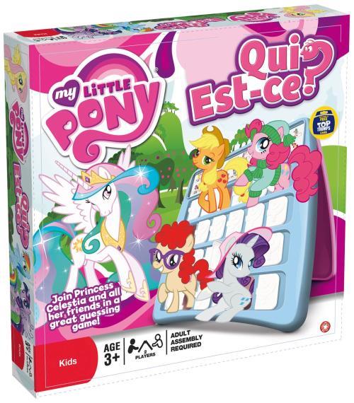 jeux my little pony