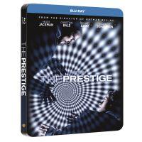 Le Prestige Steelbook 2020 Blu-ray