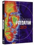 Predator Combo Blu-ray 3D + 2D + DVD
