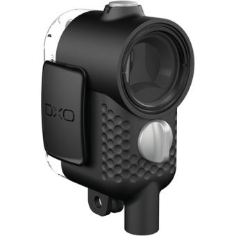 Caisson de protection rigide DxO Outdoor Shell Noir pour DxO One