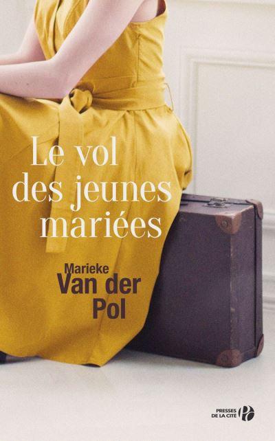 Le Vol des jeunes mariées - 9782258162570 - 14,99 €