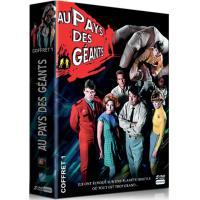 Au pays des géants DVD