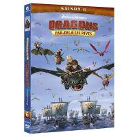 Dragons : Par-delà les rives Saison 6 DVD