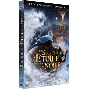 Le secret de l'étoile du Nord DVD