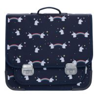 Schoolbag paris unicorn