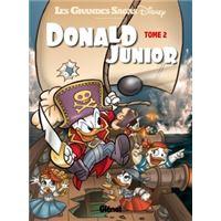 Donald Junior