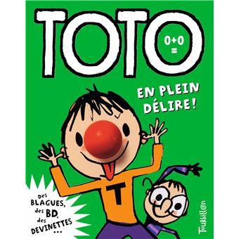 TotoToto en plein délire !