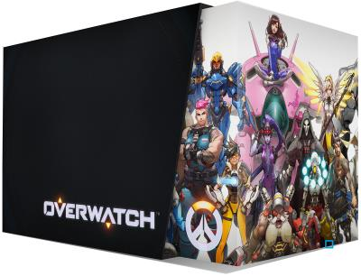 Overwatch Edition Collector PS4