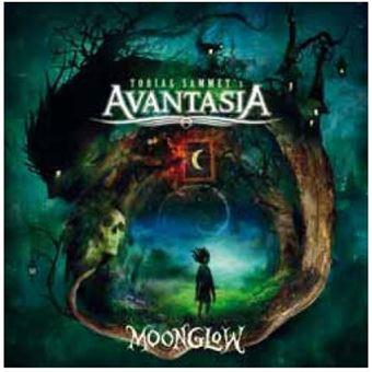 a3dd3c6ad Moonglow - Avantasia - CD album - Achat & prix   fnac