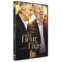 La fleur de l'âge DVD